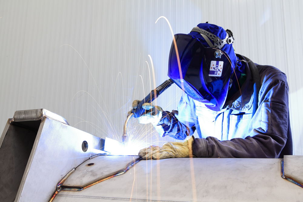 Soldaduras especiales, procesos de soldeo con semiautomática MIG-MAG, con TIG (GTAW) y electrodo (SMAW)